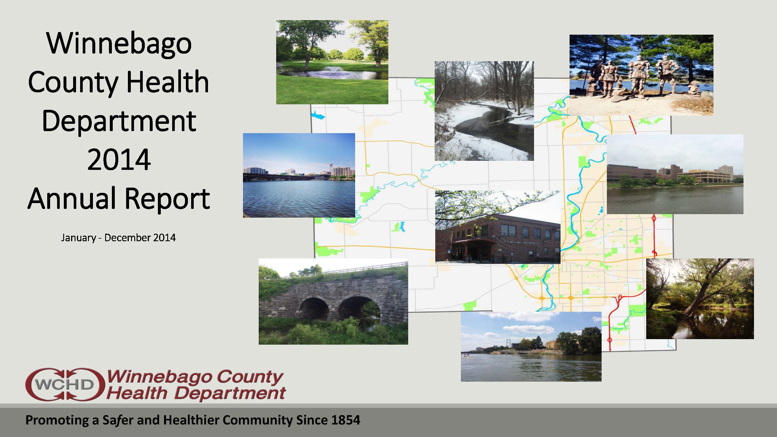 2014 Winnebago County Health Department Annual Report Final Picture Page 01